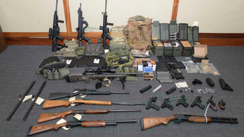 Attorney: Coast Guard officer isn't facing terrorism charges