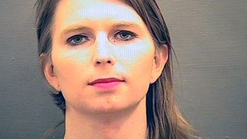 Appeals court rejects Chelsea Manning's effort to leave jail