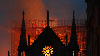 Newt Gingrich: The Cathedral of Notre Dame must be restored – Here's how you can help
