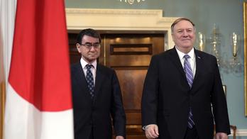 Pompeo dismisses NKorea's rejection of him as US negotiator
