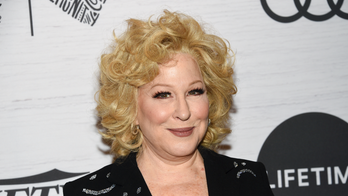 Bette Midler slams 'repulsive ugly vindictive' Trump for failure to concede and death row executions