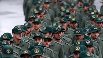 US declares Iran force a foreign terrorist organization