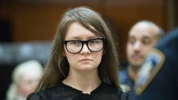 Fake heiress Anna Sorokin found guilty after swindling financial institutions, NYC's social elite