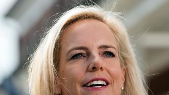 Nielsen says she still supports Trump's border goals