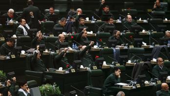 US terror label for Iran Revolutionary Guard takes effect
