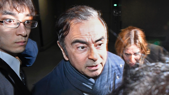 Nissan ex-chair Ghosn arrested again in financial misconduct case