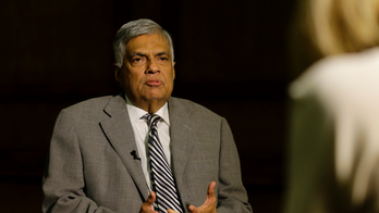 AP Interview: Sri Lanka's PM says potential bombers at large