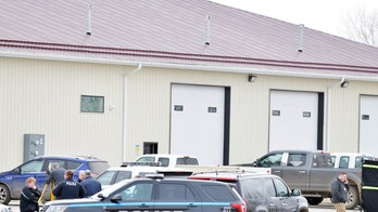 4 found dead at North Dakota business in homicide case, police say