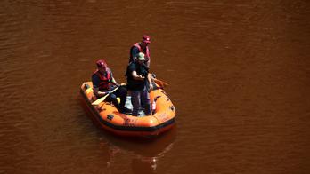 Toxic waters hamper search in Cyprus serial killer case