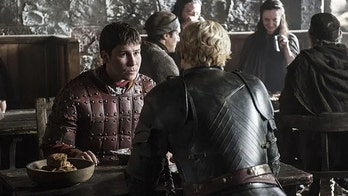'Game of Thrones' actor Daniel Portman says he's been groped by 'so many' fans since infamous brothel scene