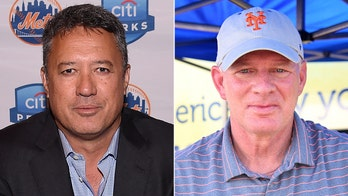 Mets great Ron Darling's allegations against Lenny Dykstra divides World Series-winning team
