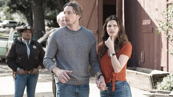 'Bless This Mess' star Dax Shepard rates himself a 'California 10' on the all-American handyman scale