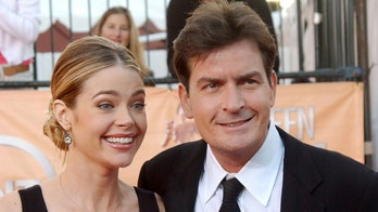 Charlie Sheen, Denise Richards' daughters seen all grown up in holiday card