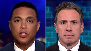 Don Lemon jokes CNN colleague Chris Cuomo has a diet of 'steroids and tequila'