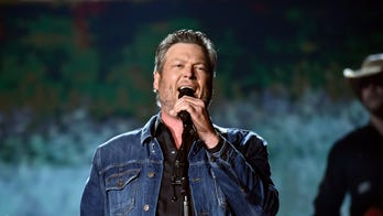 Blake Shelton says he doesn't 'want to put out an album': 'Do people care about them anymore?'