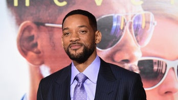 Will Smith thought negative reception of his 'Aladdin' genie was 'funny'