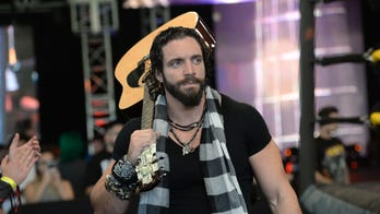 WWE superstar Elias says his musical performance at WrestleMania 35 will be 'remembered forever'