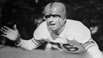Baltimore Colts legend Gino Marchetti dead at 93