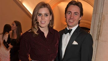 Princess Beatrice calls becoming a stepmom a 'great honor'