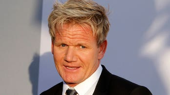 Gordon Ramsay fires back after reviewer slams celeb chef's 'Asian' restaurant concept