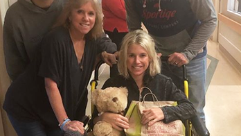 Matthew Stafford's wife recovering from brain surgery, learning her 'new normal'