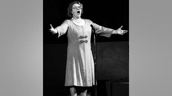 Kate Smith's 'God Bless America' will still play on Jersey Shore town's boardwalk, mayor says