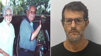 Fugitive arrested 16 years after killing Florida retirees in drunken-driving crash on Easter