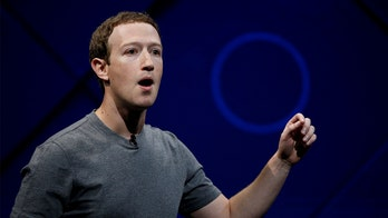 Zuckerberg's security bill quadrupled as Facebook warns of 'specific threats to his safety'