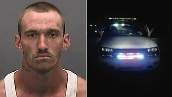 Florida man pretending to be cop tries to pull over undercover detective, police say