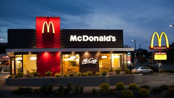McDonald's proposal mocked after bride-to-be shares photo of engagement ring stuck in Big Mac: 'McNightmare'
