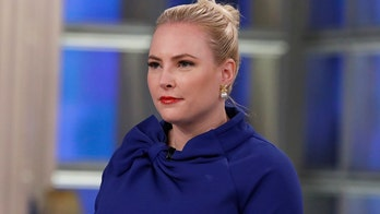 Meghan McCain and Whoopi Goldberg clash over voting rights for Boston bomber: 'He is a terrorist!'