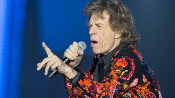 Rolling Stones' Mick Jagger says he's 'on the mend' after heart surgery reports