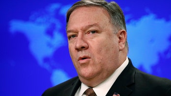 Pompeo on tensions with Iran: 'The threat is real'