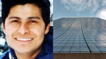 'Thank God for the miracle:' Man who survived 47-story fall from NYC skyscraper recounts story