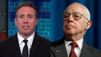 Former AG Michael Mukasey calls out Chris Cuomo for 'misleading' coverage of Mueller investigation