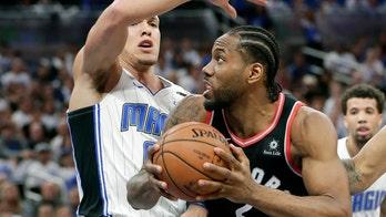 Siakam has 30 points, Raptors top Magic 98-93 for 2-1 lead