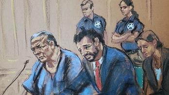 Cesar Sayoc: August sentencing set for Florida pipe bomb suspect
