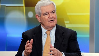 Newt Gingrich: Native American women and girls are under attack