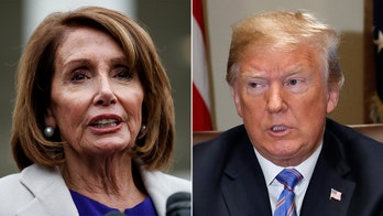 Jon Hartley: Pelosi should make an honest attempt to work with Trump and pass a bipartisan infrastructure deal