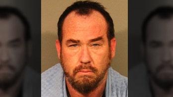 California man accused of 'intentionally' burning partner: police