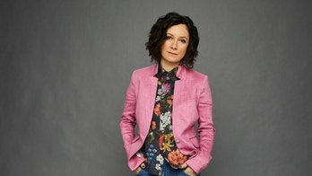 'The Connors' star Sara Gilbert opens up about the biggest lesson she's learned in Hollywood