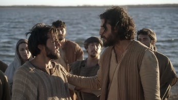 Faith-based TV series 'The Chosen' tells the story of Jesus: The start of something 'very special'