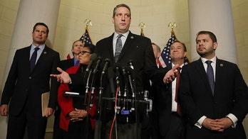 2020 Dem laments party 'playing defense,' cites 'conservative pro-life court'