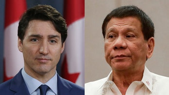 Canada-Philippines trash war: Who would win if Duterte actually followed through with his threat?