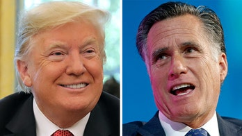 Romney takes veiled shot at Trump over 'flattery' of Russian, North Korean leaders