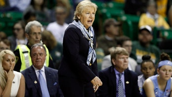 UNC's women's basketball coach Hatchell accused of racist remarks, pushing injured players to play