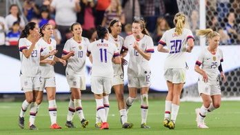 US Women's National Team turns to app to maintain competitive advantage heading into World Cup