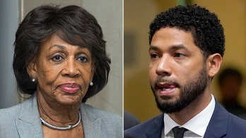 Maxine Waters says it was 'correct thing' for Jussie Smollett charges to be dropped