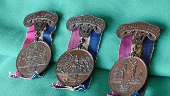 Civil War puzzle: West Virginia urges veterans' descendants to collect thousands of unclaimed medals