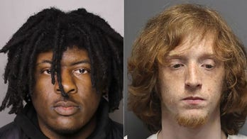 Teen, 3 friends charged in beating, stabbing death of grandfather, 71, for $30G kept in safe, police say